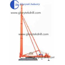 CFG-23 Auger Pile Drilling Rig