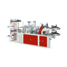 Машина для производства двухслойных рулонов с компьютерным управлением