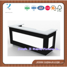 Wooden and Reception Desk/Reception Counter/Front Desk