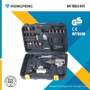 Rongpeng RP7834b Luftwerkzeuge Kits