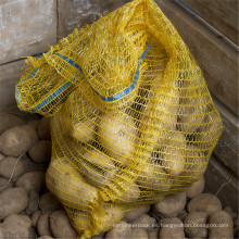 Bolsa de malla de patata al por mayor