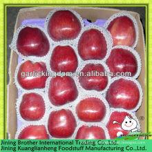 Китай Ганьсу Хуаниу яблоко