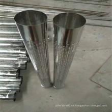 Malla de filtro de alta resistencia resistente al calor popular