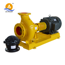 single stage chemical process water pump