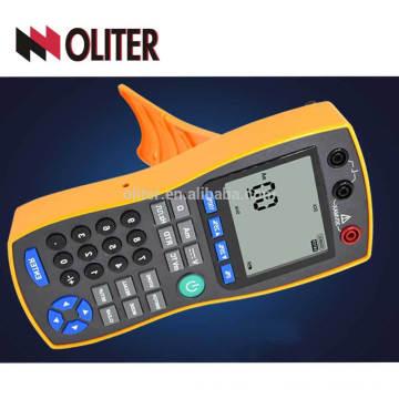 rtd thermocouple 4 20ma temperature calibrator temperature sensor calibration