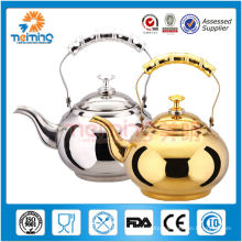 stainless steel kettle/tea pot/colorful tea kettle  http://meiming.en.alibaba.com/