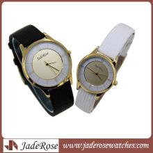 New Fashion Bussiness Thin Couple Watch