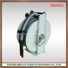 Enrouleur en acier de haute qualité monté sur tuyau