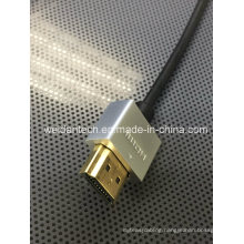 Hq 1080P High Speed Ultra Slim HDMI 2.0 Cable
