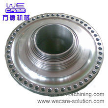 High Precision Auto Metal Machine Part