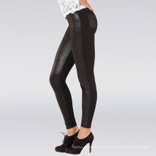Sexy Schlange Muster Dame Pants
