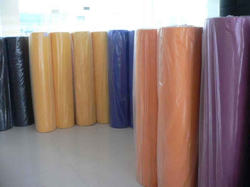 Spun-bond Nonwoven Fabric