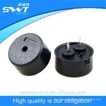 12mm 5v small size through hole pin type buzzer