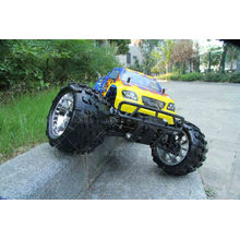 Shenzhen 1/8 Escala 18 Motor Nitro RC Car