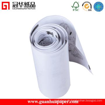 SGS Professional Suppler von Zeichnung Papier
