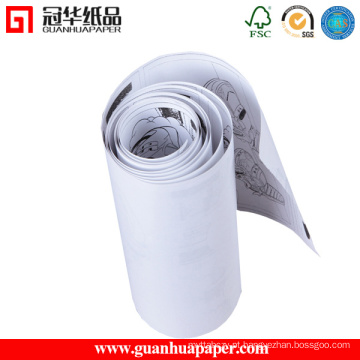 SGS Professional Suppler of Drawing Paper