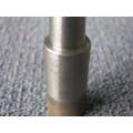approvisionnement d'usine 18mm foret / frittage diamant & bronze drill bit/queue conique mèche / foret pour verre de forage au diamant