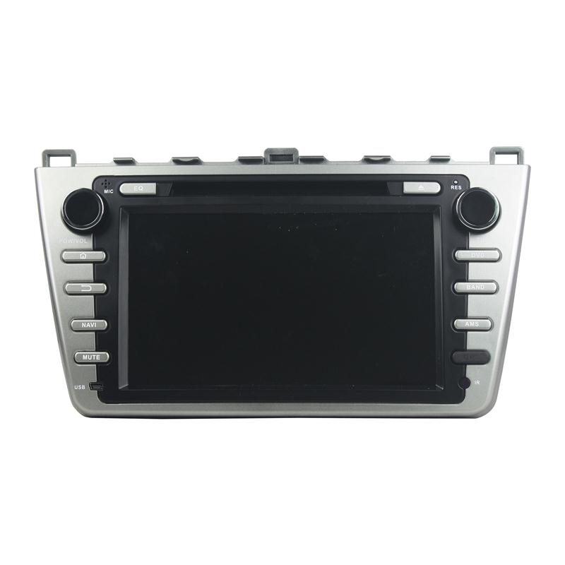 Mazda 6 2008-2012 DVD Player
