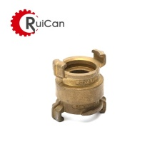 brass engineering machinery parts for Mechanical drive wheel