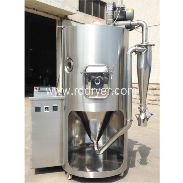 Herbal Extract Spray dryer