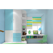 Customized Living Room Wardrobe
