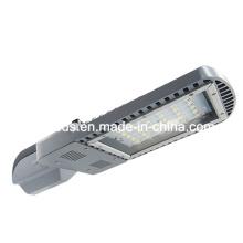 75W dünne und helle moderne LED-Straßenlaterne mit drei Jahren Garantie