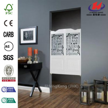 Commercial Glass  Interior Swing Door