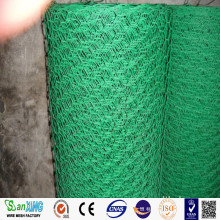 Pvc Galvanized Hexagonal Wire Mesh Mesh