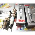 Bujías NGK de alta calidad con interruptor de encendido para venta caliente