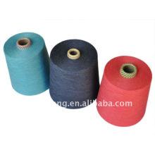23s woven 100% cotton yarn