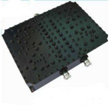 885-946 / 1920-2131MHz RF WCDMA Cavity Duplexer Diplexer (N connecteur femelle)