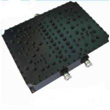Fabricante de dúplex / diplexor RF 200W, ampliamente utilizado en Ibs & Das