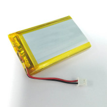 804468 3000mah rechargeable battery 3.7v lithium ion Tablet