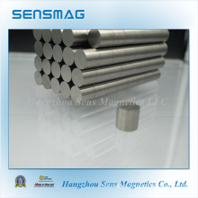 Permanent AlNiCo 8 Magnets Rods Supplier with RoHS