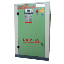 LK20A-8 Screw Air Compressor