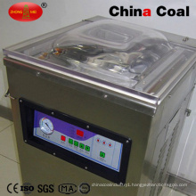 High Quality Dz600s Food Vacuum Chamber Packaging Machine