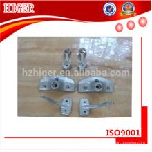 Placa de aluminio de 10 mm de espesor