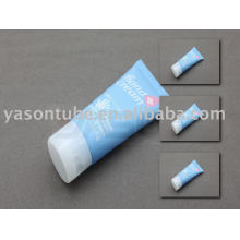 polypropylene tube for cosmetics