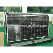 150W Hengfeng kleine Solar-Wind-hybrid