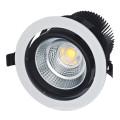Excelente calidad Epistar SMD2835 LED Luz de techo LED Downlight
