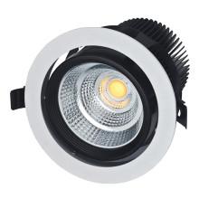 Ausgezeichnete Qualität Epistar SMD2835 LED Deckenleuchte LED Downlight