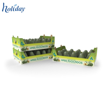 Light Duty Recyclable Fruit Vegetable Shelf,Cardboard Shelf For Supermarket