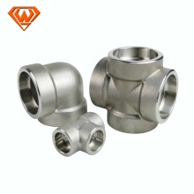 High pressure water pipe
