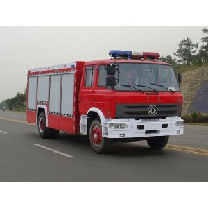 2018 Dongfeng used wildland fire trucks for sale