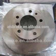 Pièces détachées auto système de freinage 34111158040 disque de frein / rotor