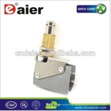 Micro-interrupteur à bouton-poussoir électronique KW-1039