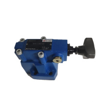 Huade DR10 DR10G DR20 DR20G DR30 DR30G série DR10-1 / 2/4/5 DR10G-1/2/4/5 Válvula redutora de pressão piloto DR10-1-30B / 100Y