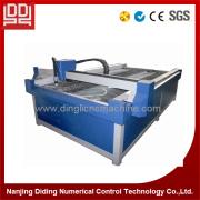 New design CNC Plasma table plasma cutting machine