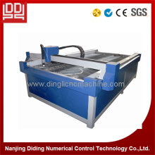 New design CNC Plasma table plasma cutting machine
