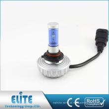 As amostras estão disponíveis 3S luz led farol